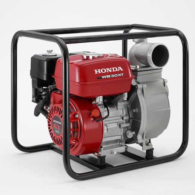 Мотопомпа Honda WB30 XT3 DRX в Белозерске