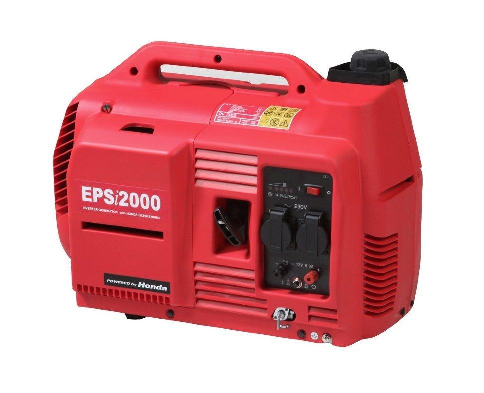 Генератор бензиновый Europower EPSI 2000 в Белозерске