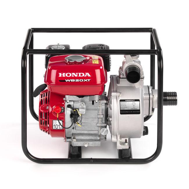 Мотопомпа Honda WB20 XT3 DRX в Белозерске