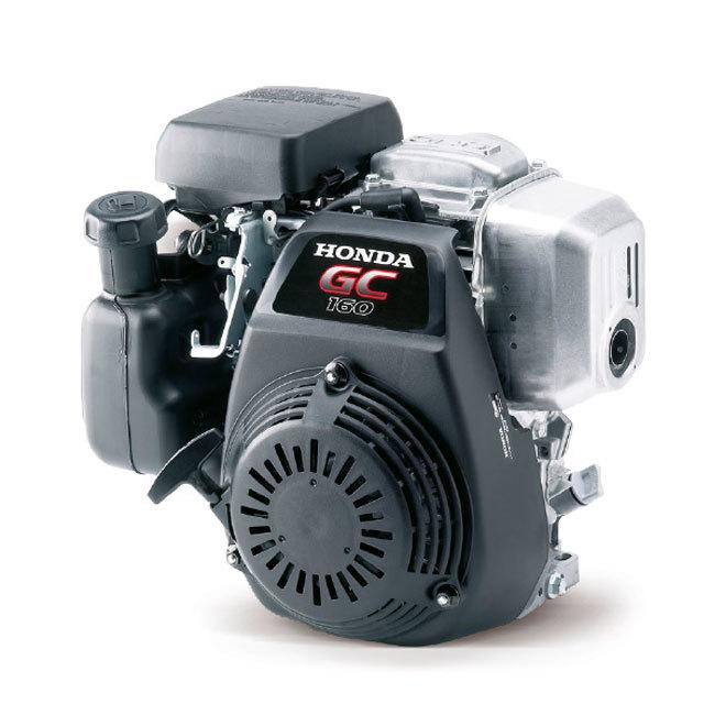 Двигатель Honda GC160A в Белозерске