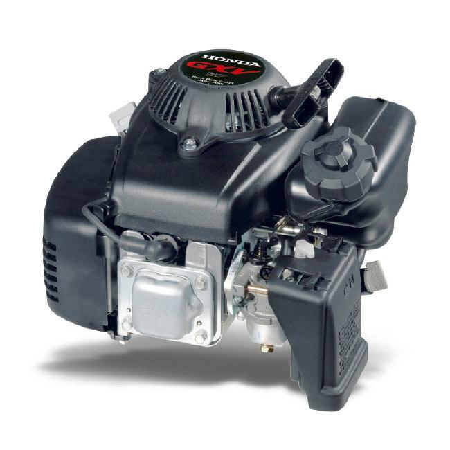 Двигатель Honda GXV57T в Белозерске