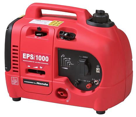 Генератор бензиновый инверторный Europower EPSi 1000 в Белозерске