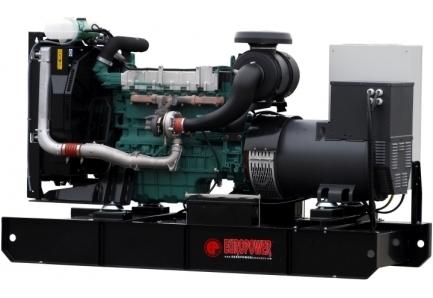 Генератор дизельный Europower EP 150 TDE в Белозерске