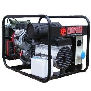 Генератор бензиновый Europower EP 10000 E в Белозерске