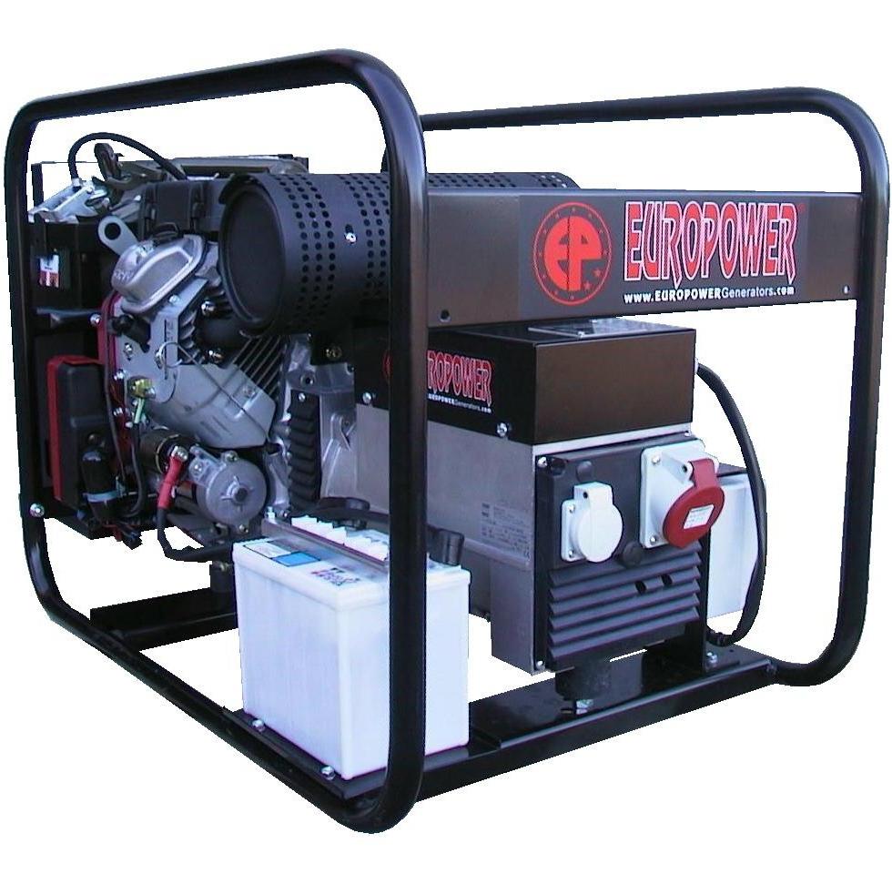 Генератор бензиновый Europower EP 13500TE в Белозерске