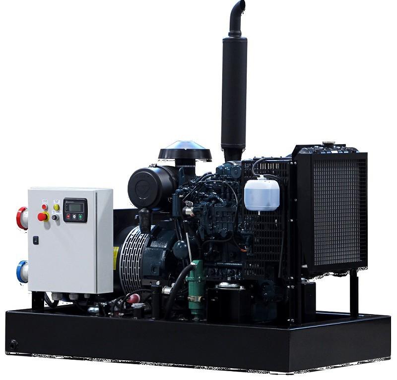 Генератор бензиновый Europower EP 3300 в Белозерске