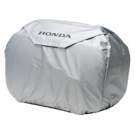 Чехол для генераторов Honda EG4500-5500 серебро в Белозерске