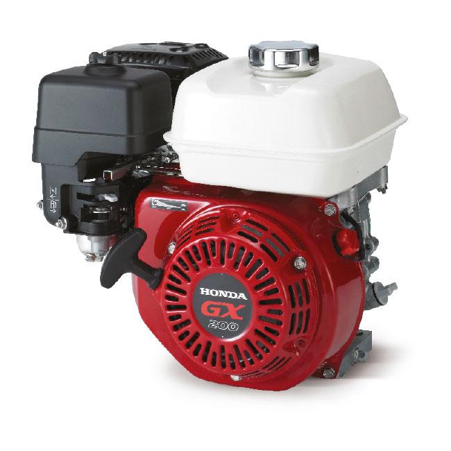 Двигатель Honda GX 200UT2 RHQ4 OH в Белозерске