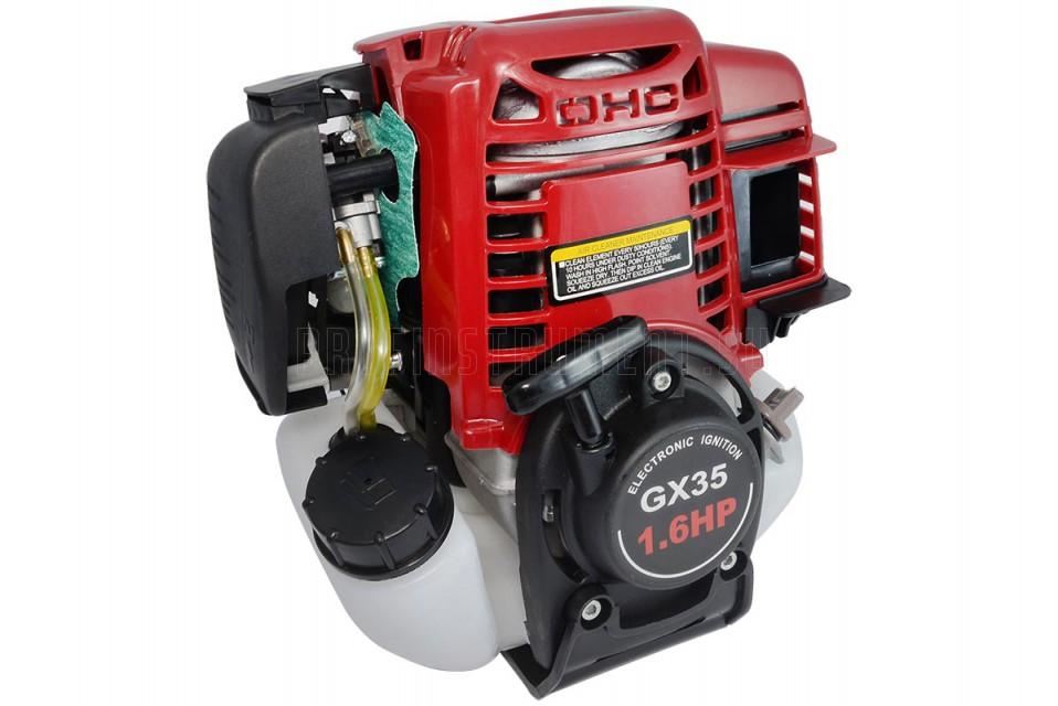 Двигатель Honda GX 35 STSC в Белозерске