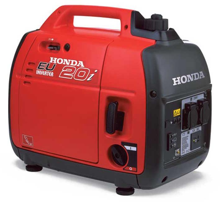 Генератор  Honda EU20i T1 RG в Белозерске