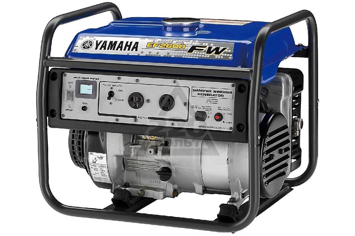 Генератор Yamaha  EF2600 в Белозерске