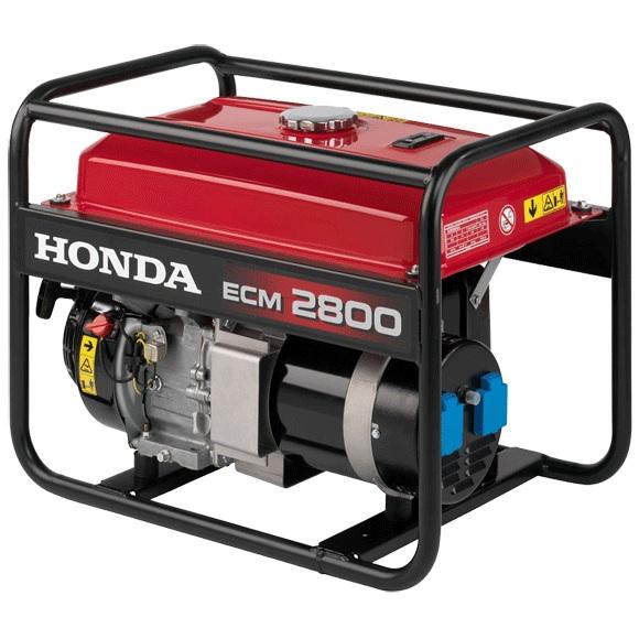 Генератор Honda ECM2800 в Белозерске