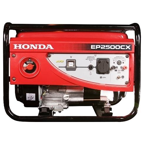 Генератор Honda EP2500 CX RR в Белозерске