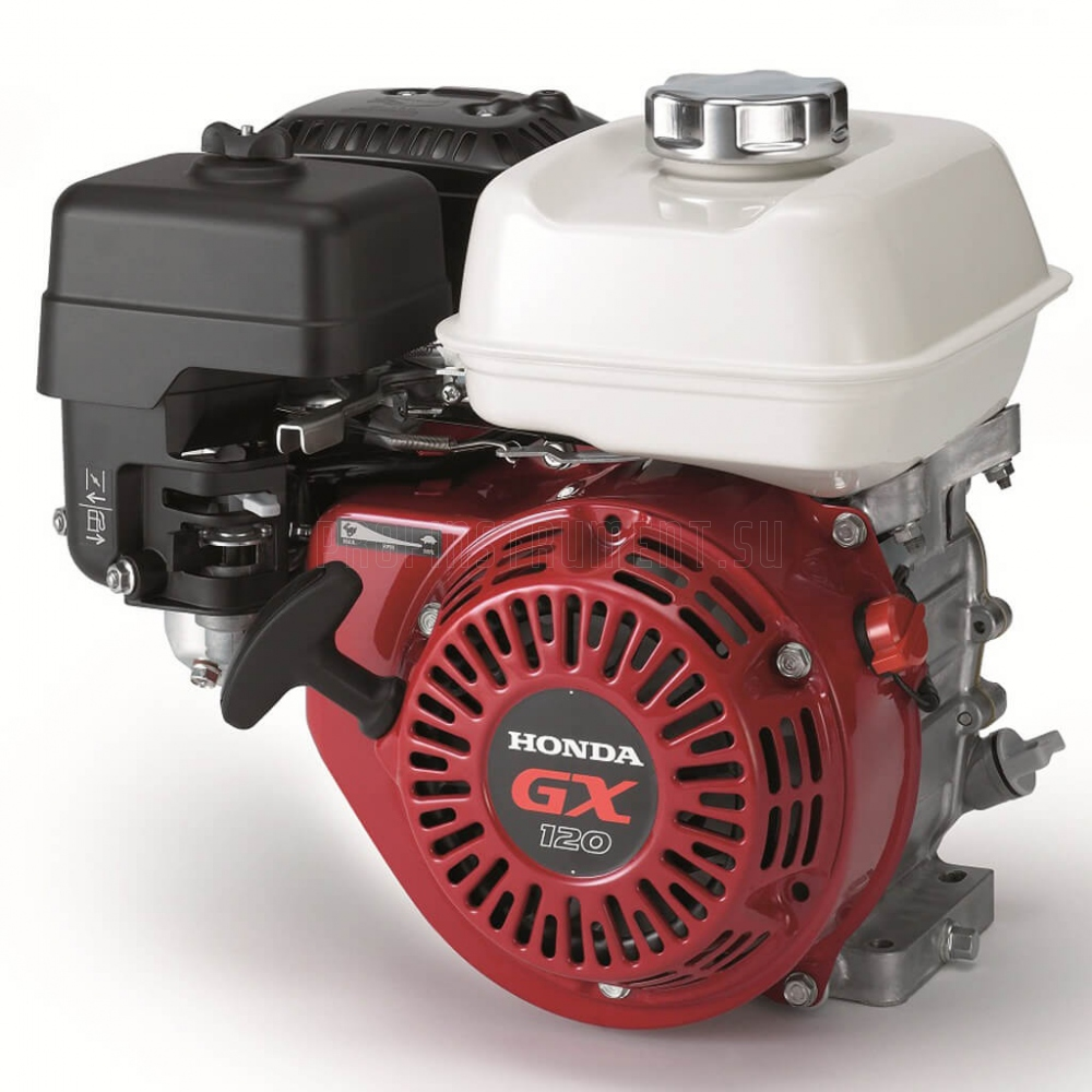 Двигатель Honda GX120UT2-QX4 в Белозерске
