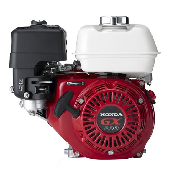 Двигатель Honda GX200 QX4 в Белозерске