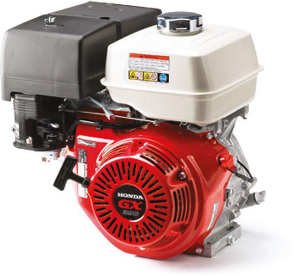 Двигатель Honda GX390 QXQ4 в Белозерске
