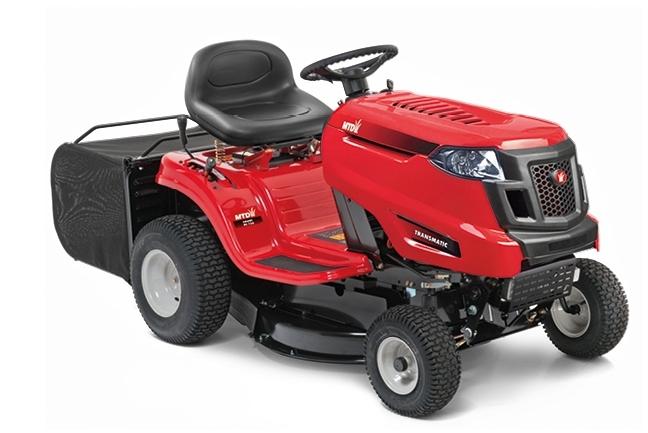 Садовый трактор MTD SMART RC 125 в Белозерске