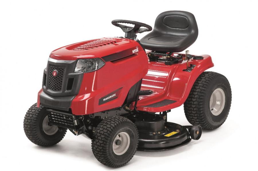 Трактор MTD SMART RG 145 в Белозерске