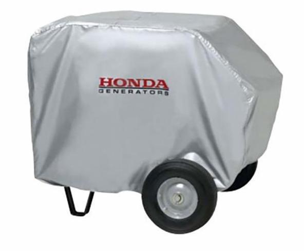 Чехол для генератора Honda EU10i Honda Marine серебро в Белозерске
