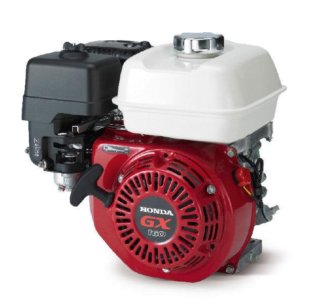 Двигатель Honda GX 270UT2 RHQ5 OH в Белозерске
